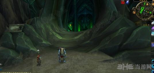 魔兽世界考扎克碎片任务截图2