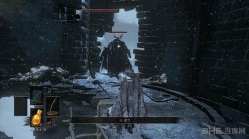 黑暗之魂3游戏截图14