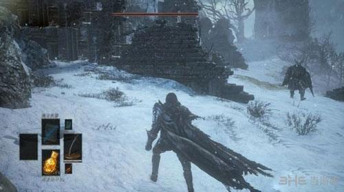 黑暗之魂3游戏截图11