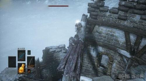 黑暗之魂3游戏截图17