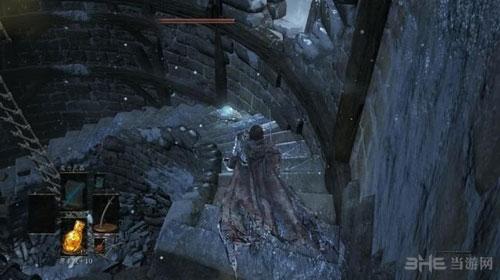 黑暗之魂3游戏截图15