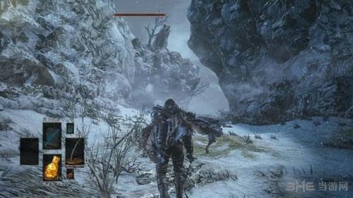 黑暗之魂3游戏截图21