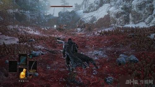 黑暗之魂3游戏截图5