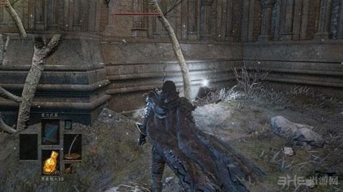 黑暗之魂3游戏截图2