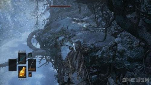 黑暗之魂3游戏截图7