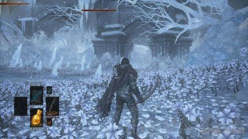 黑暗之魂3游戏截图9