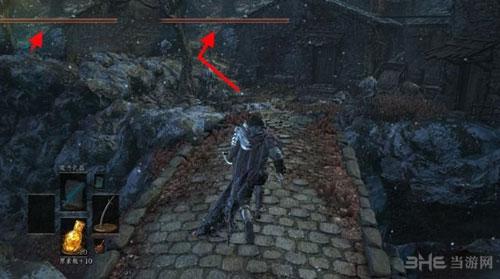 黑暗之魂3游戏截图10