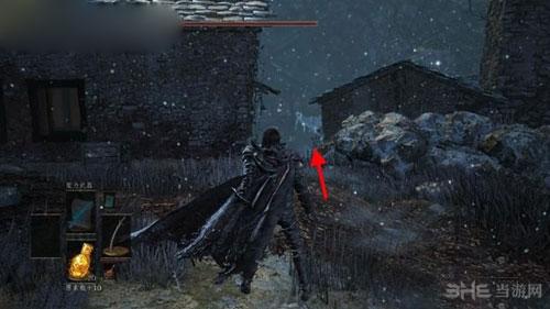 黑暗之魂3游戏截图18