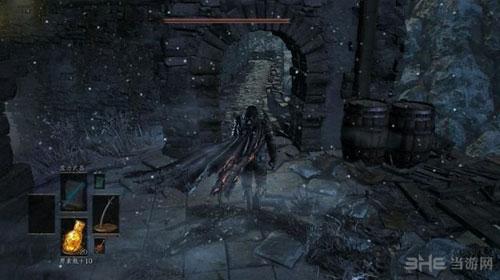 黑暗之魂3游戏截图16