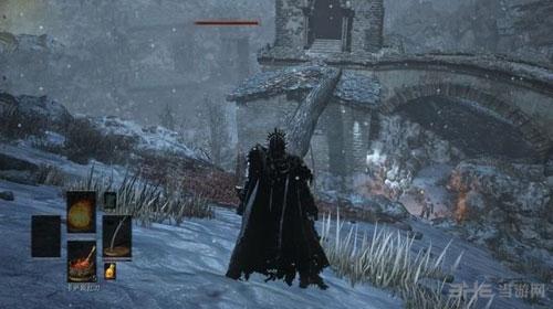 黑暗之魂3游戏截图6