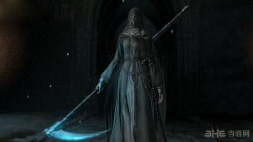 黑暗之魂3游戏截图4