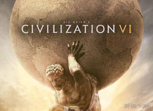 文明6游戏封面