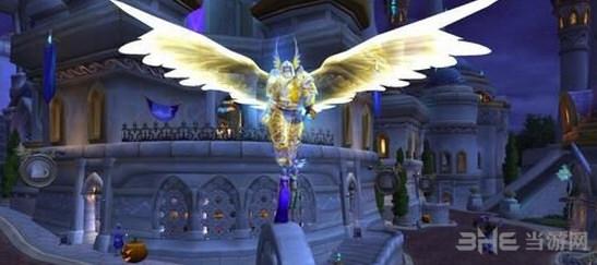魔兽世界娜茜萨的镜子截图3