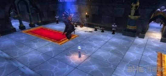 魔兽世界娜茜萨的镜子截图2