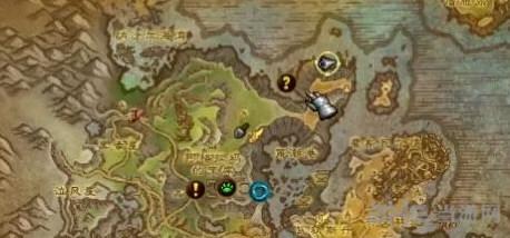 魔兽世界7.1世界任务克劳德舒斯截图2