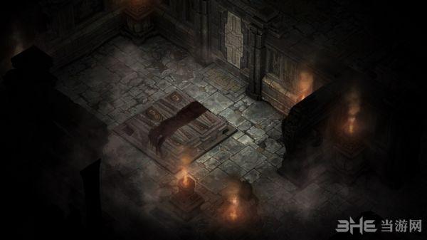 暗黑破坏神1重制版截图3