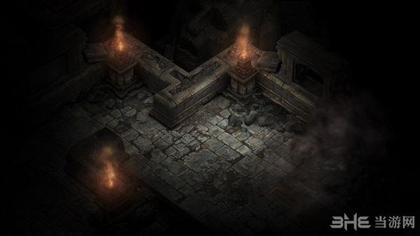暗黑破坏神1重制版截图1