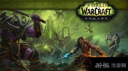 魔兽世界7.1勇气试炼奥丁截图1