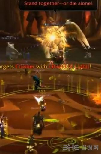 魔兽世界7.1勇气试炼奥丁截图4