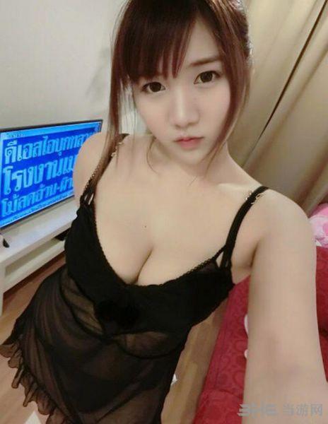 泰国棒糖妹图片3