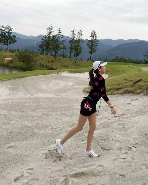 韩国最美体育老师图片3