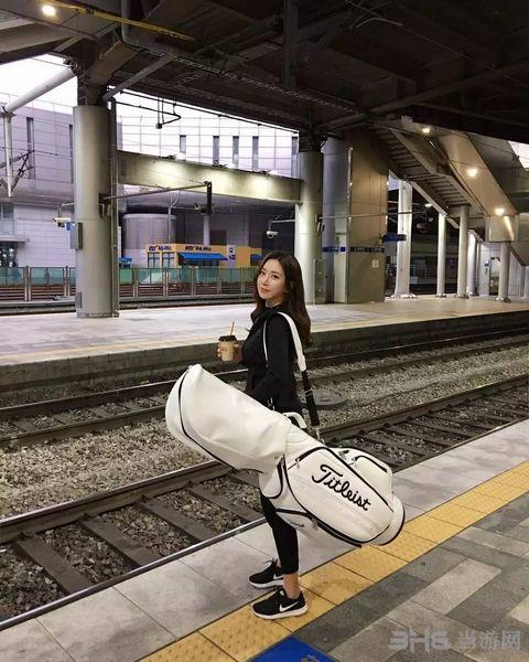 韩国最美体育老师图片4