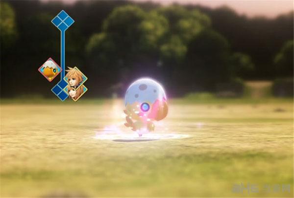 最终幻想世界迷影兽2