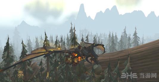 魔兽世界7.1燃烬巨龙截图3