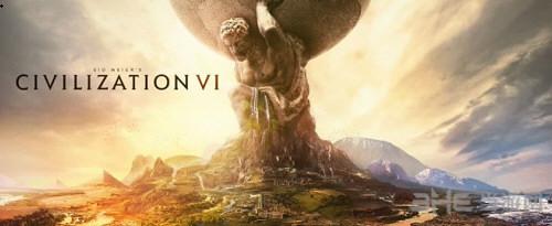 文明6图片