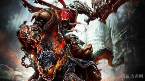 暗黑血统战神版截图1