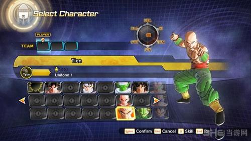 龙珠超宇宙2游戏截图11