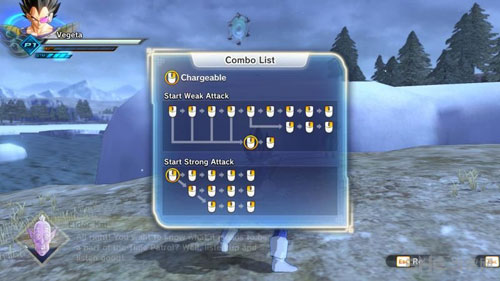 龙珠超宇宙2游戏截图14