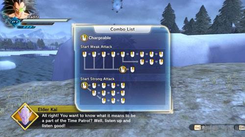 龙珠超宇宙2游戏截图16