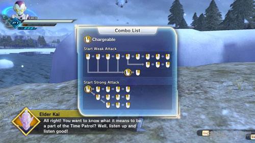 龙珠超宇宙2游戏截图22