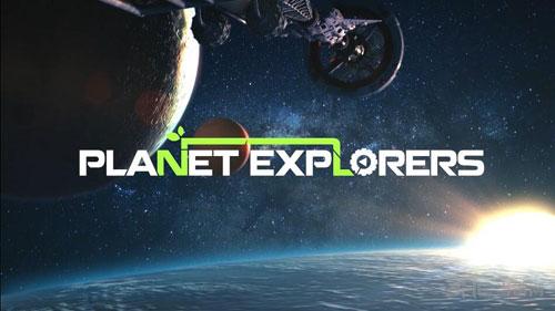 星球探险家截图10