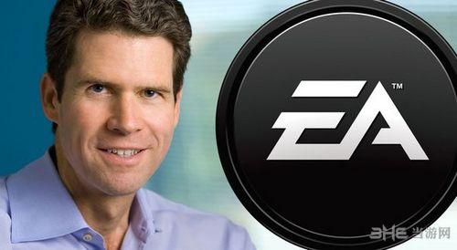 EA首席财务官图片