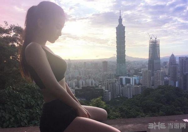 台湾软妹私照1