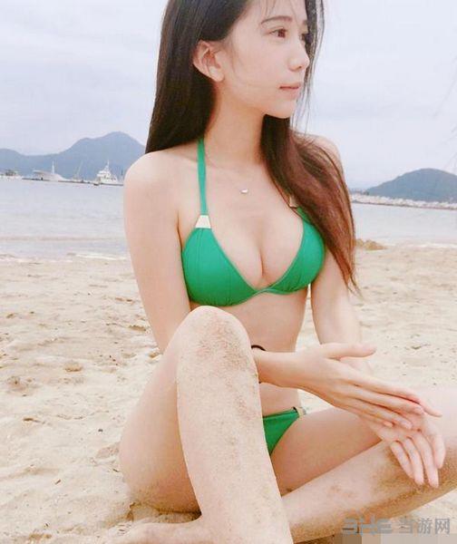 台湾软妹私照2