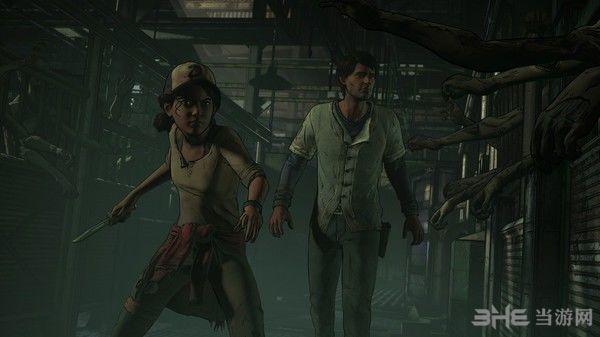 行尸走肉第三季图片6