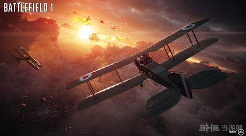 战地1游戏图片