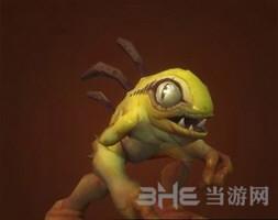魔兽世界古怪的鱼人蛋截图1