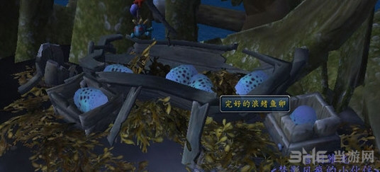 魔兽世界古怪的鱼人蛋截图7