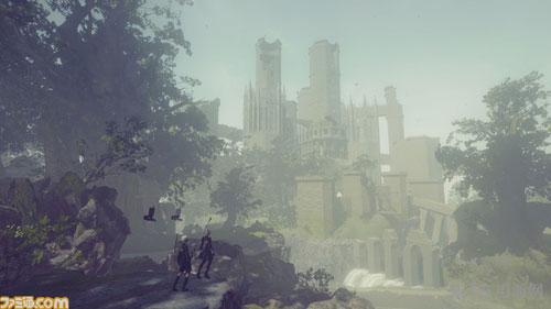 尼尔机械纪元游戏图片3