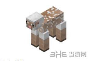 我的世界羊截图1
