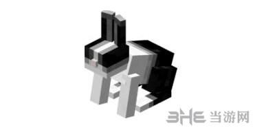 我的世界兔子截图1