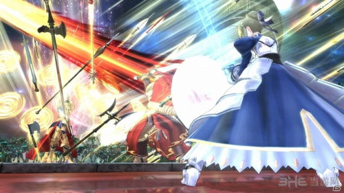 Fate EXTELLA游戏图片3