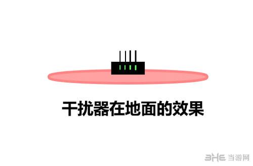 彩虹六号围攻干扰器截图2