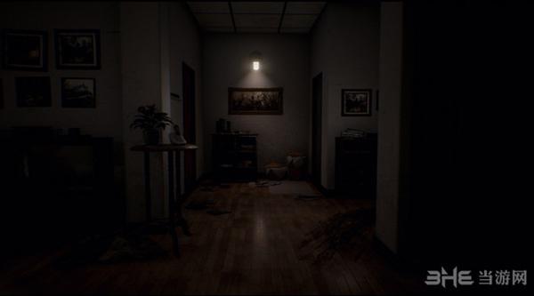 恐怖之家1