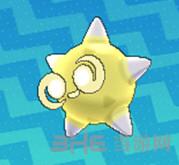 精灵宝可梦太阳月亮小陨星图片5