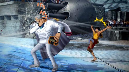 海贼王燃血截图6
